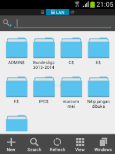 Es File Explorer (2)